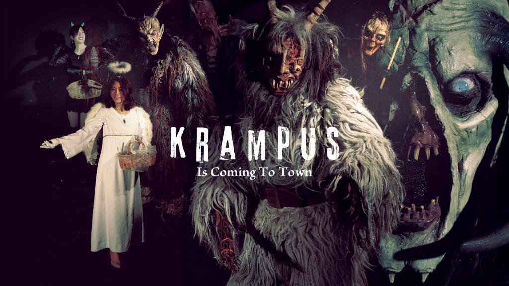 Krampusビジュアル写真1